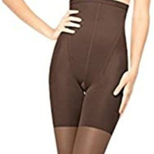 Assets By Spanx  High-Waist Shaping Pantyhose